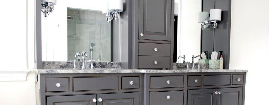 Mark I - Custom Cabinetry Design