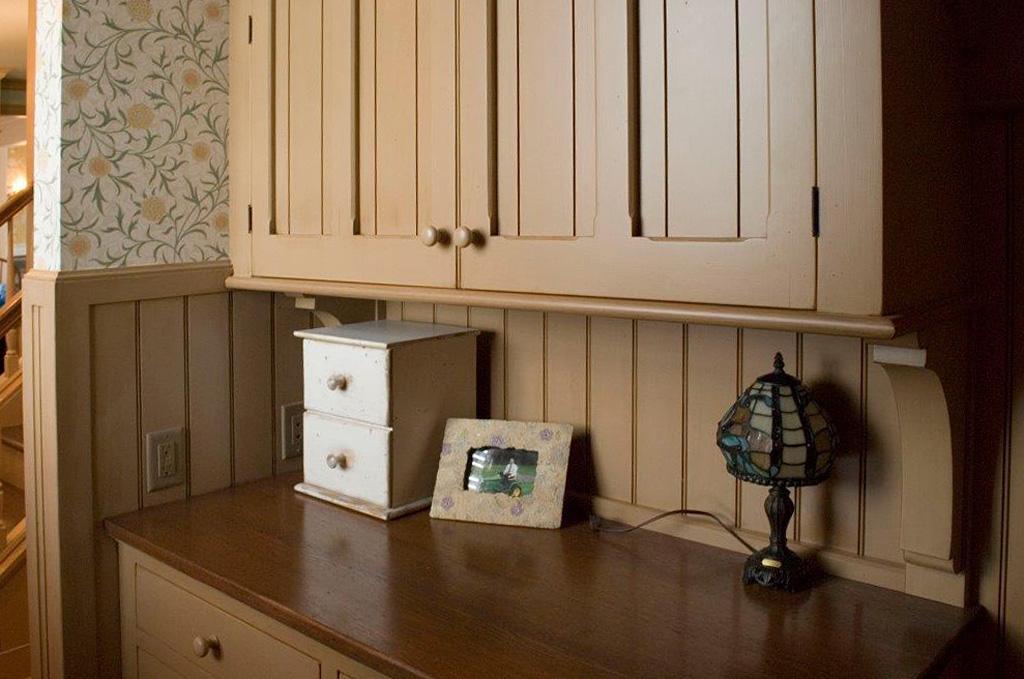 Mark I Custom Cabinetry - Custom Kitchen