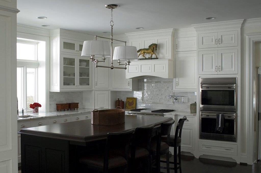 Mark I - Custom Kitchen Design